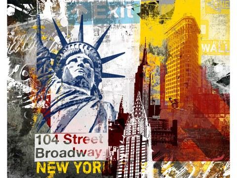 Photo New York moderne