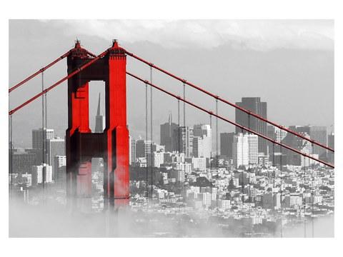 Golden Gate Bridge Fotos