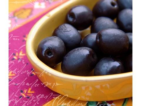 Oliven Bild